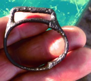 Ложевое кольцо?