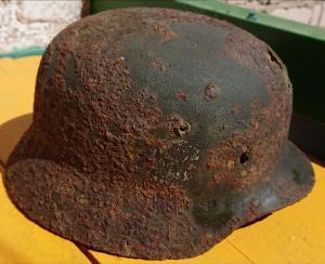 Шлем м-35