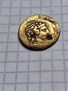 Прошу помощи в атрибуции монеты