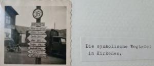 Фотографии времён войны с Кестеньгского направления...