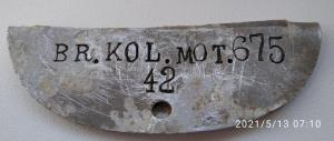 BR. KOL. MOT. 675