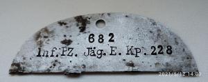 Inf. Pz. Jag. E. Kp. 228