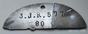 3. J.R. 577