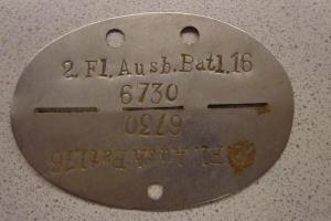 2.Fl.Ausb.Batl.16