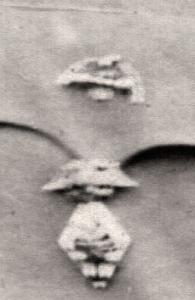 Русский офицер, летчик? (История в фотографиях. Почтовая карточка прапорщика В.Н.Меркулова)