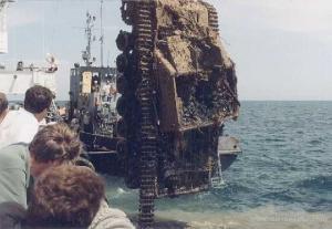 Штурмовое орудие StuG
