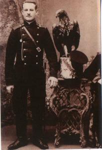 Первая мировая, военнослужащие (фото)