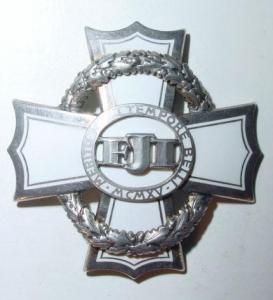 Военный Крест За Гражданскую Службу