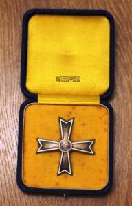 2 креста Япония.