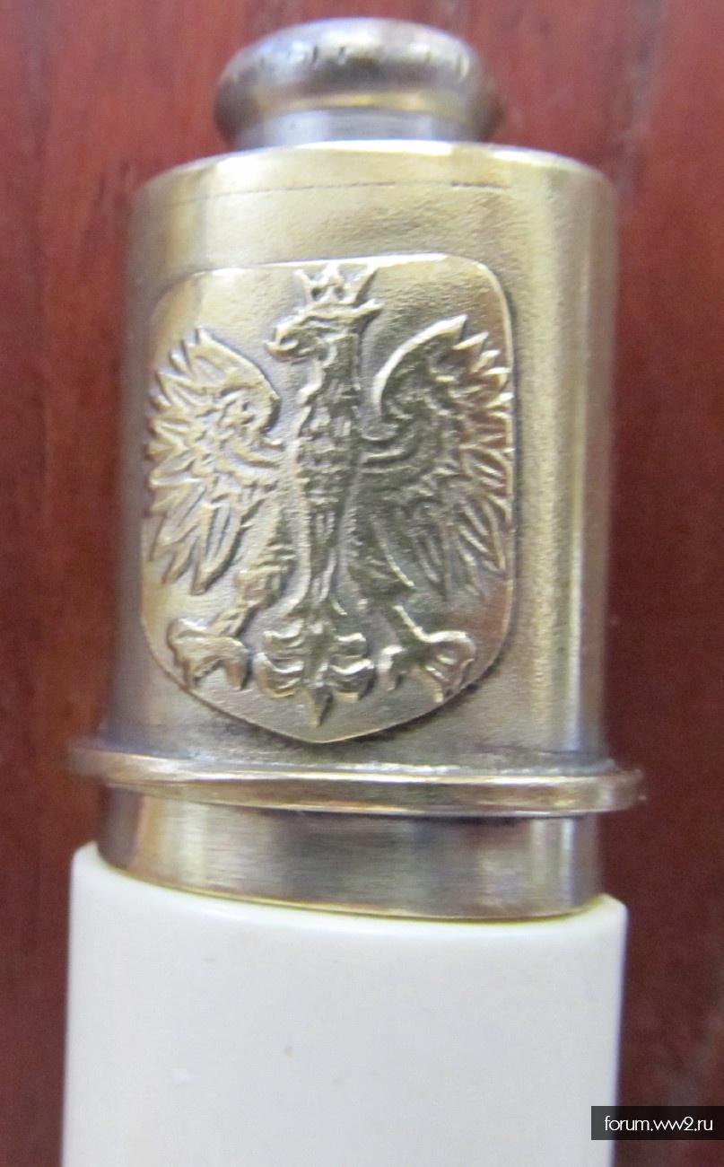 Польский кортик ПВО