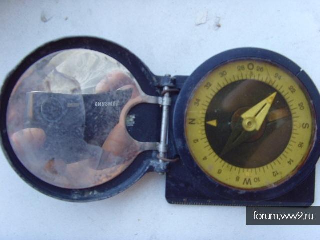 Немецкий компас