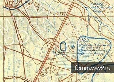 Интересны схемы, карты Старорусского р-на