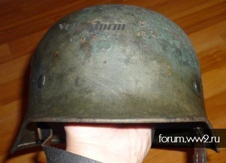Каска, шлем М40 (Wehrmacht).