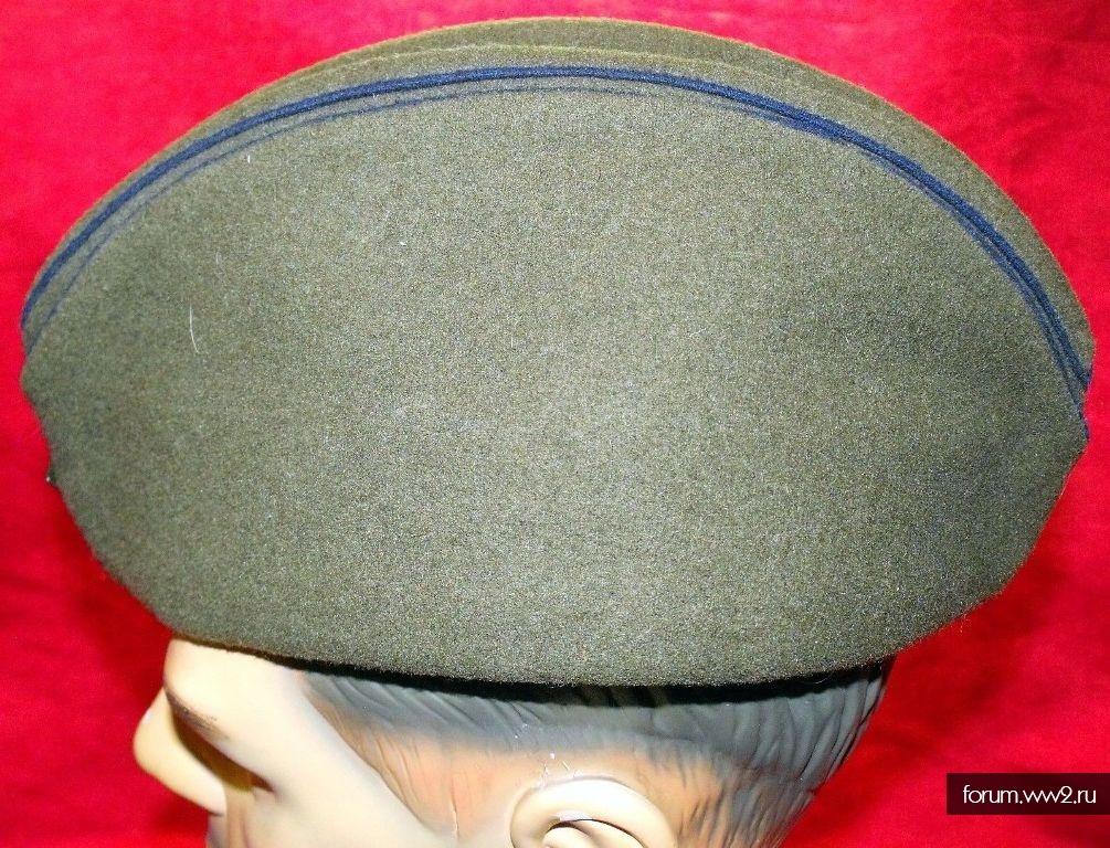 Пилотка 1940 на определение