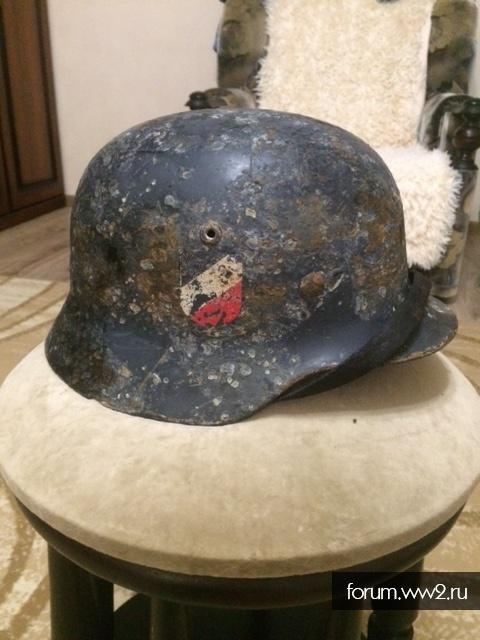 шлем люфт
