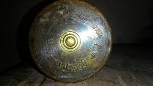 Гильза 45 мм с якорем