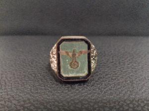 Перстень с Орлом