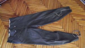 штаны 42