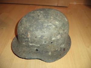 Шлем м42 68-ой размер
