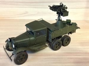 По модели каждому в 2019-м! Новые модели от Panzermaniak!