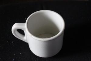 чашка немецкая большая