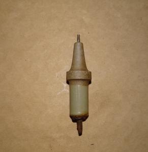 Центральный электрод свечи зажигания