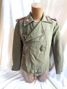 куртка самоходчиков