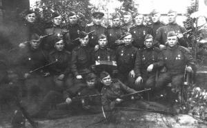 Военные фотографии и видео, с 1918-1945 гг.