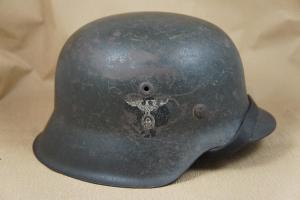 M-42 RAD Первый известный копаный экземпляр