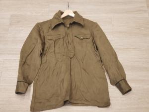 Что за униформа?