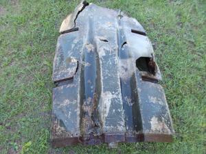 Капот верхний FW-190