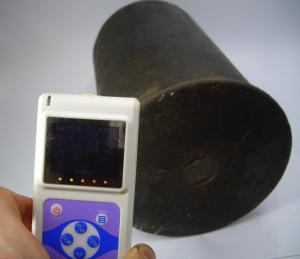 Немецкие артгильзы радиоактивны?