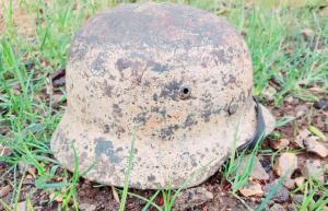 шлем М40 ЗИМНИК