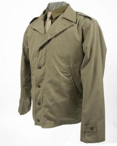U.S. M1941 Feld jacket ATF