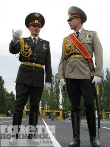 Униформа какой страны?