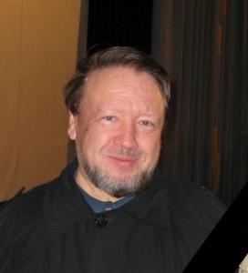 Умер Аркадий Анатольевич Молчанов
