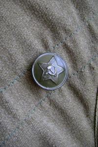 Бронежилеты СССР - 6Б1