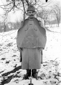 ?sterreicher transformer A.D. 1915