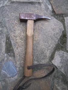 Скальный молоток