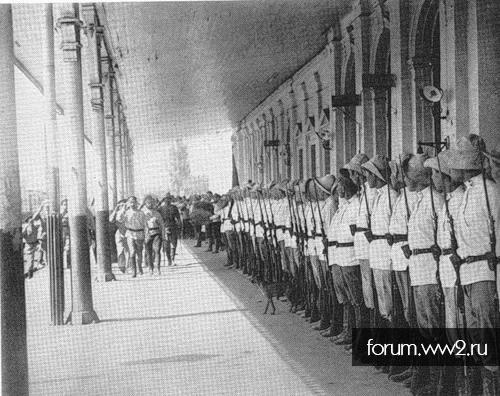 Панамы для жарких районов СССР