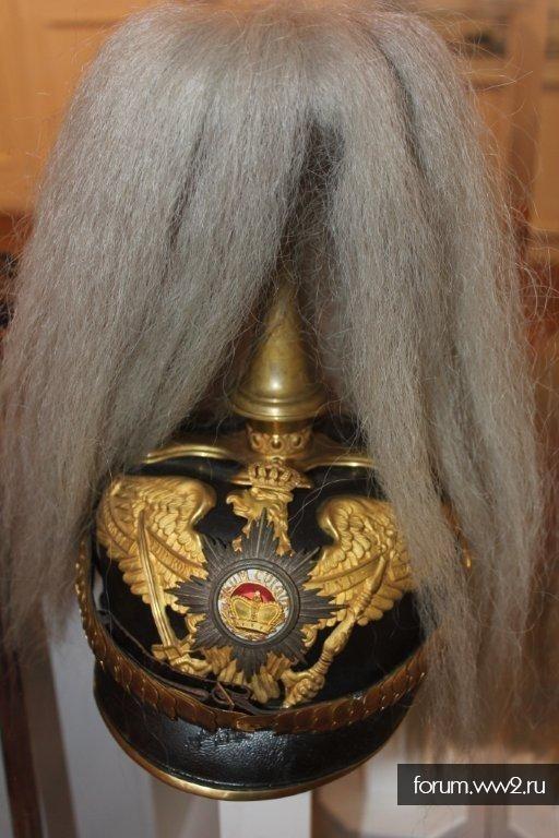 Cмоленск. Исторический музей. Выставка по ПМВ.