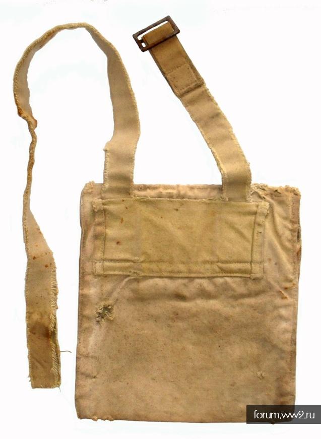 Вопрос по гранатной сумке.