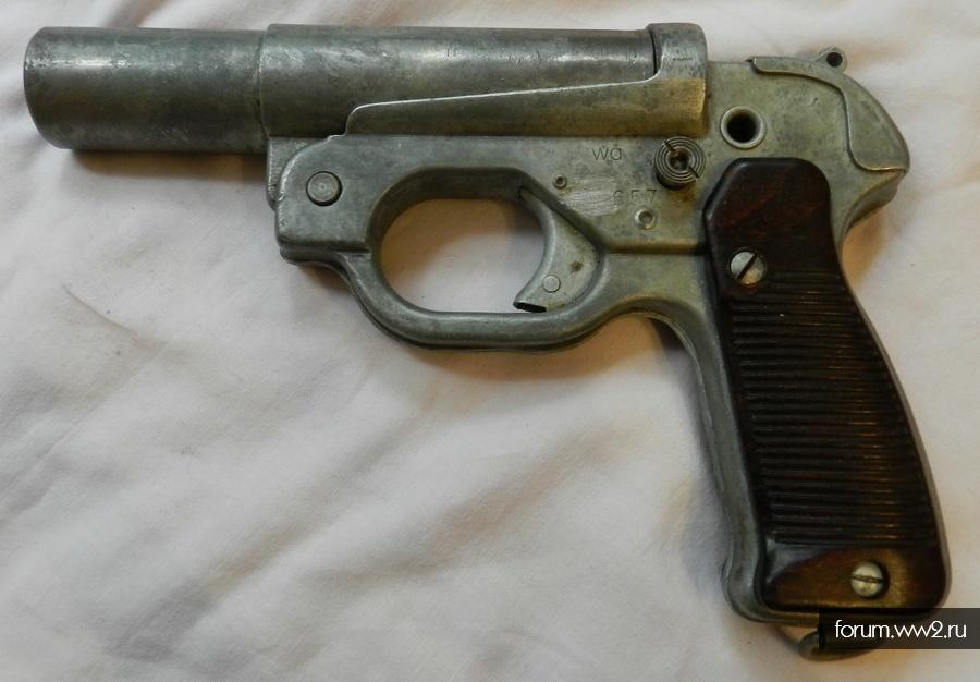 Ракетница LP-42 #4