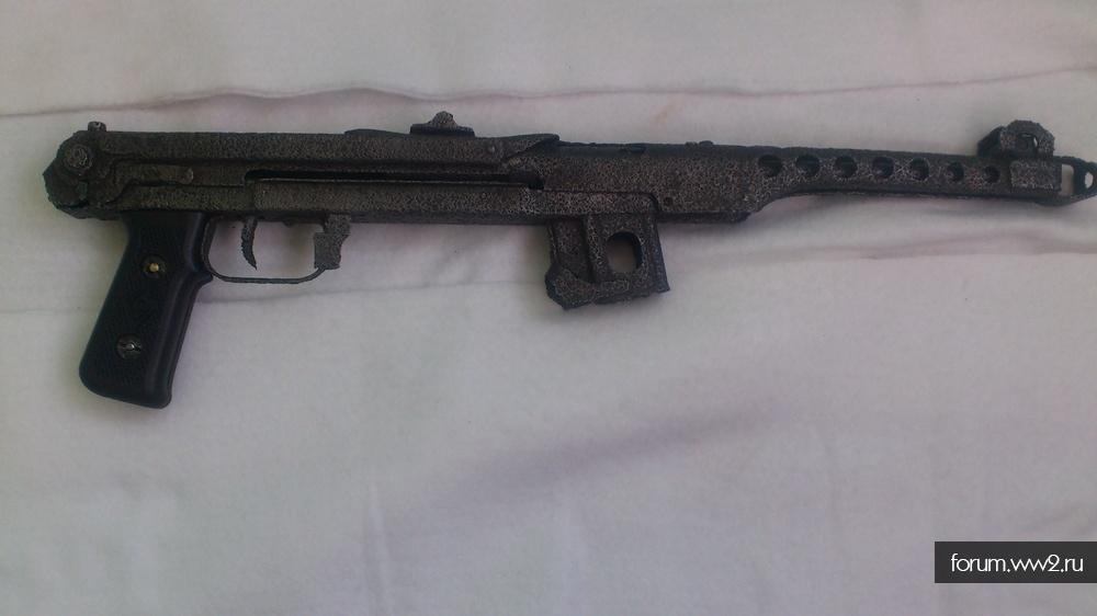 ППС-43 коп