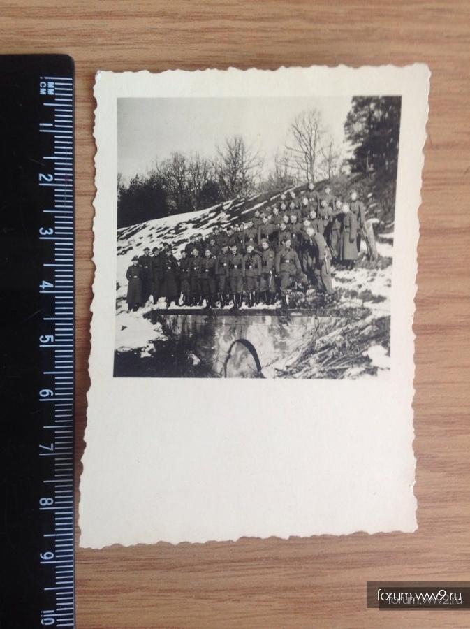 Групповое фото СС