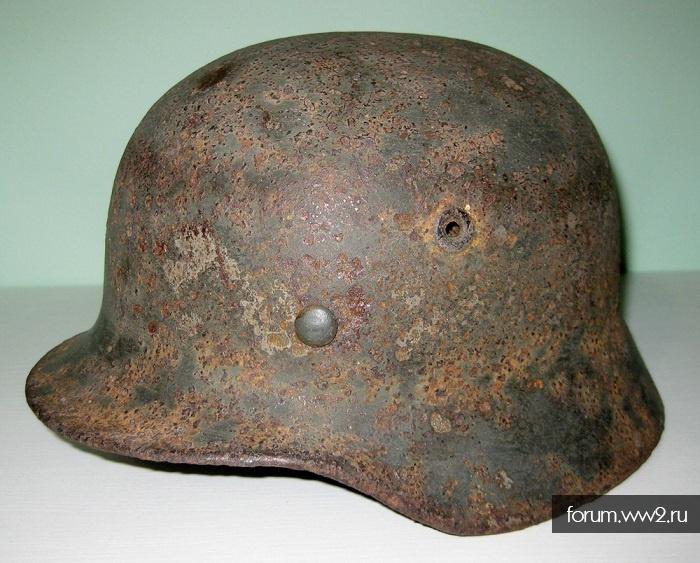 Бюджетные шлем в сборе+кожа