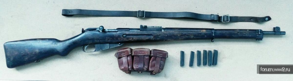 Лайка М39 СХП