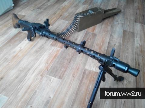 Копия MG-34
