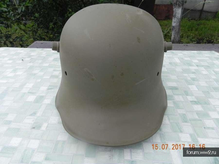 Германский шлем М17