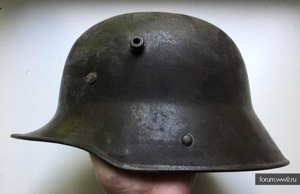 шлем №4 / из коллекции alexey